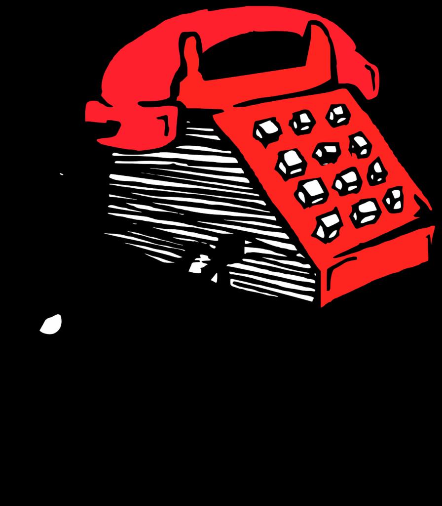 Telefonnummern bei akuten Krisen